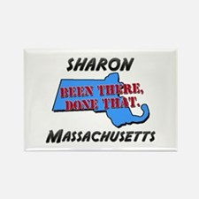 sharon massachusetts - been there, done that Recta