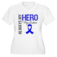 AlwaysMyHero Sister T-Shirt