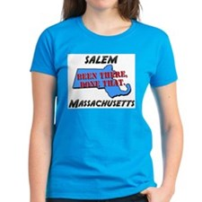 salem massachusetts - been there, done that Women'