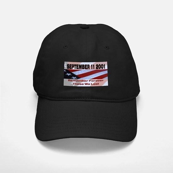 9/11 Baseball Hat