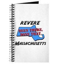 revere massachusetts - been there, done that Journ