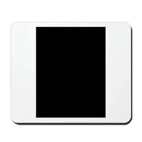 Shopaholic Mousepad