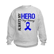 AlwaysMyHero Mommy Sweatshirt