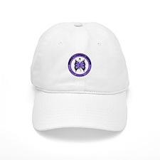 Hodgkin's Disease Survivor Baseball Cap