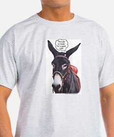 Donkey Ride T-Shirt