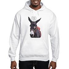 Donkey Ride Hoodie