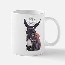 Donkey Ride Mug