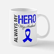 AlwaysMyHero Husband Mug