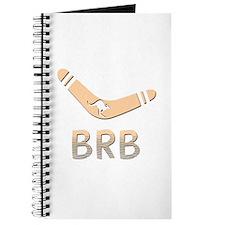 BRB Journal