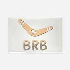 BRB Rectangle Magnet
