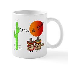 Cinco de Mayo III Mug