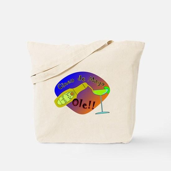 Cinco de Mayo III Tote Bag