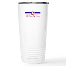 Lake Havasu City, AZ Travel Mug