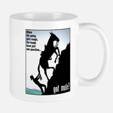 Got Mule? (Man) Mug