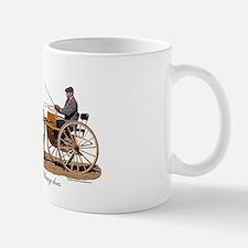 Classy Driving Mule Mug