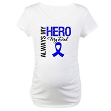 AlwaysMyHero Dad Shirt