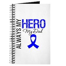 AlwaysMyHero Dad Journal