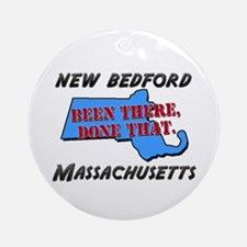 new bedford massachusetts - been there, done that