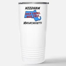 needham massachusetts - been there, done that Cera