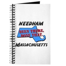 needham massachusetts - been there, done that Jour