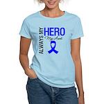 AlwaysMyHero Aunt Women's Light T-Shirt