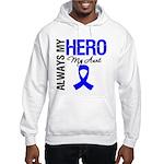 AlwaysMyHero Aunt Hooded Sweatshirt