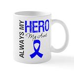 AlwaysMyHero Aunt Mug