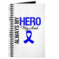 AlwaysMyHero Aunt Journal