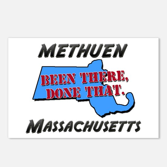 methuen massachusetts - been there, done that Post