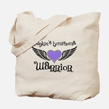 HodgkinsWarriorFighterWings Tote Bag