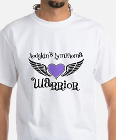HodgkinsWarriorFighterWings Shirt
