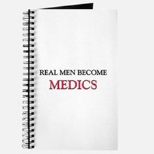 Real Men Become Medics Journal
