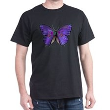 Persephone's Butterfly T-Shirt