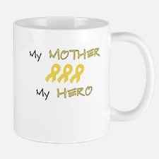 Mother Hero Peach Mug