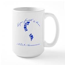 ALS Heart Awareness Mug