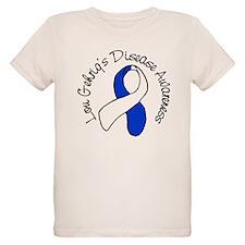 Lou Gehrig's Awareness T-Shirt