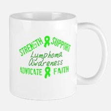 Lymphoma Awareness Mug
