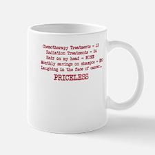 Survivor Priceless Mug