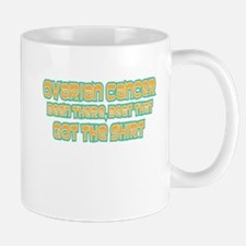 Ovarian Beat It! Mug