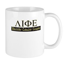 Survivor Society, Bladder Cha Mug