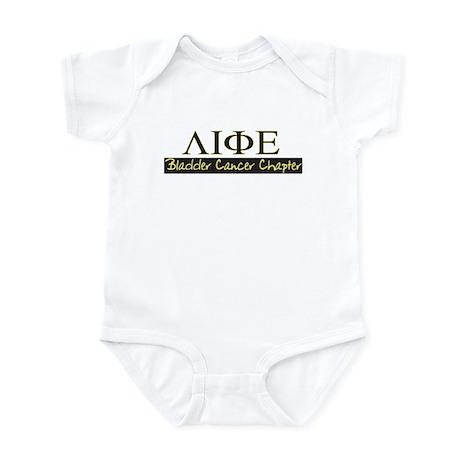 Survivor Society, Bladder Cha Infant Bodysuit