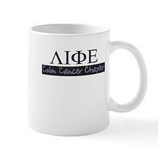 Survivor Society, Colon Cance Mug
