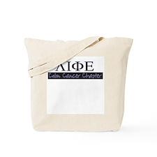 Survivor Society, Colon Cance Tote Bag