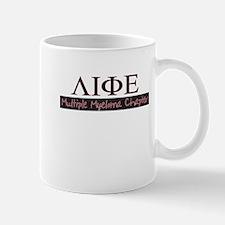 Survivor Society, Multiple My Mug
