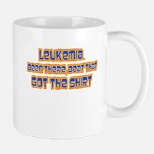 Leukemia Beat It! Mug
