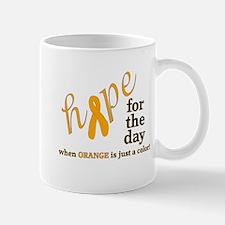 ORANGE! Mug