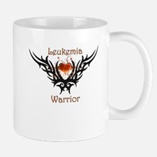 Leukemia Warrior Mug