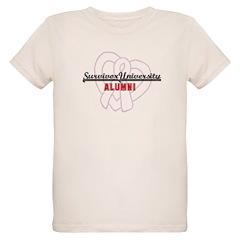 Survivor University Alumni T-Shirt
