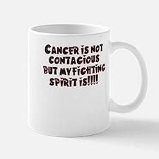 Contagious Mug