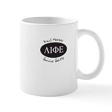 Survivor Society Mug